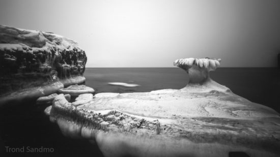 pinhole photo made at revneset