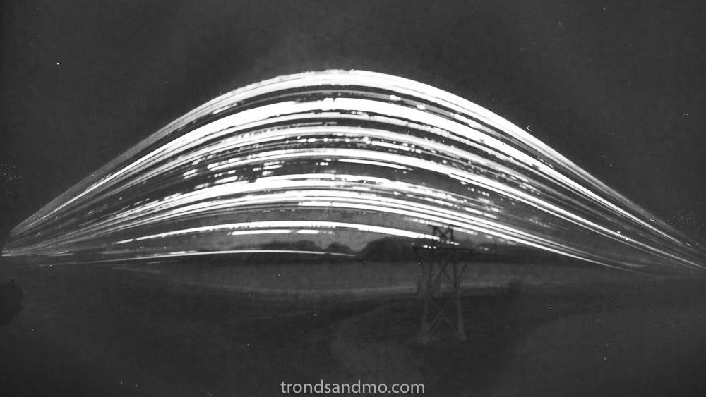 Pinhole Photography Trond Sandmo