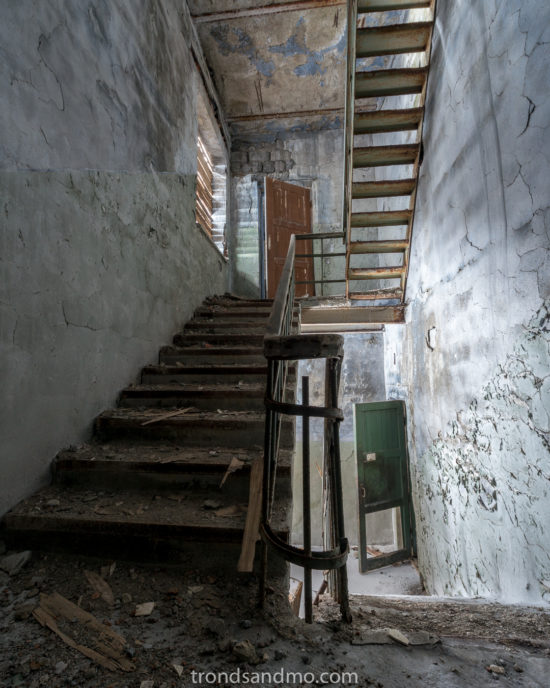 Stairway I