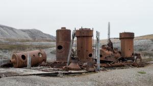 Steam boilers III