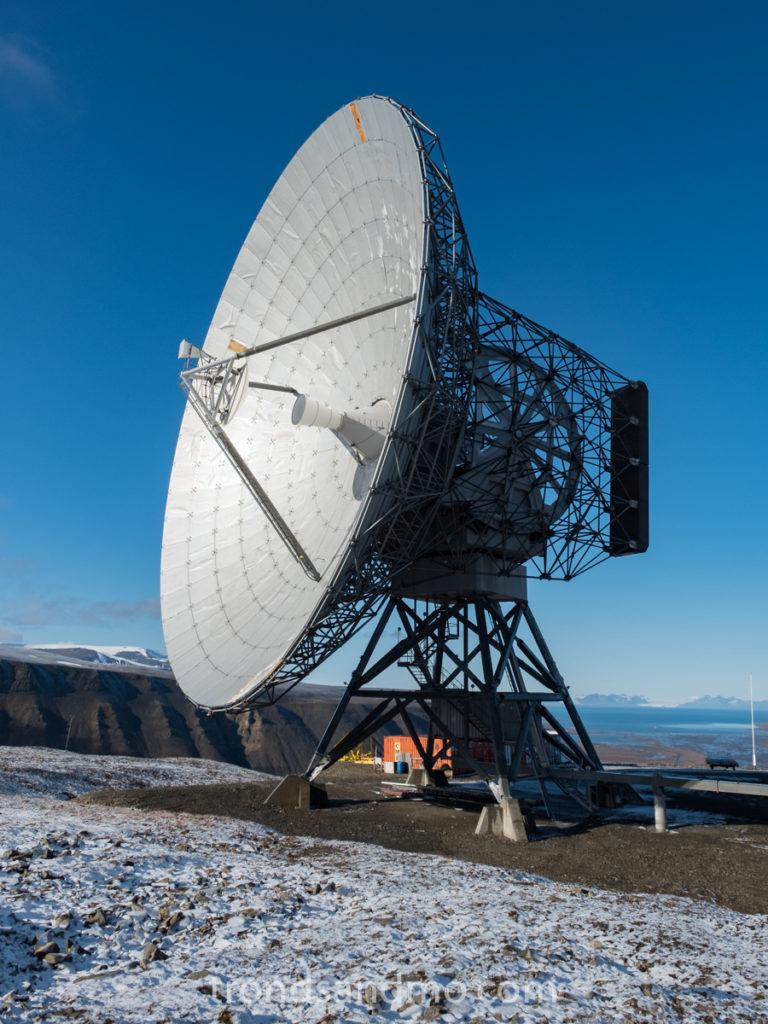 32m Antenna