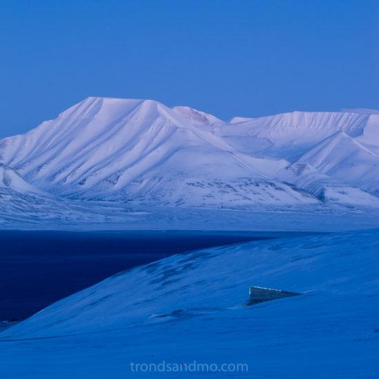Svalbard Global Seed Vault III