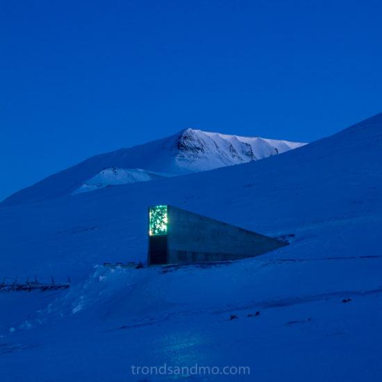 Svalbard Global Seed Vault II