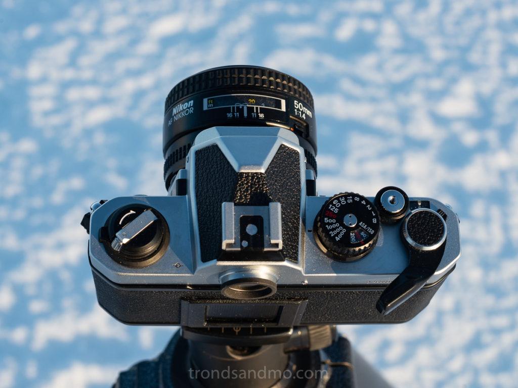 Nikon FM2N - I
